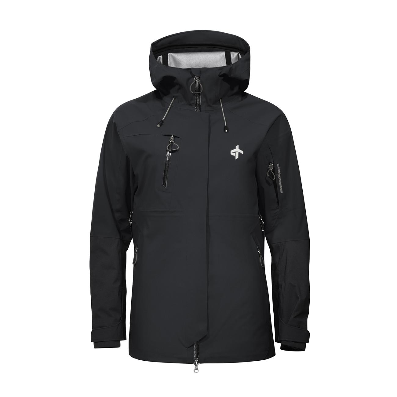 produktfotografering-w-edge-cargo-jacket-black-front